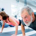 Encontre aqui atividades físicas e academias voltadas para 60+!