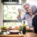 Alimentação rica em proteínas reduz a perda muscular