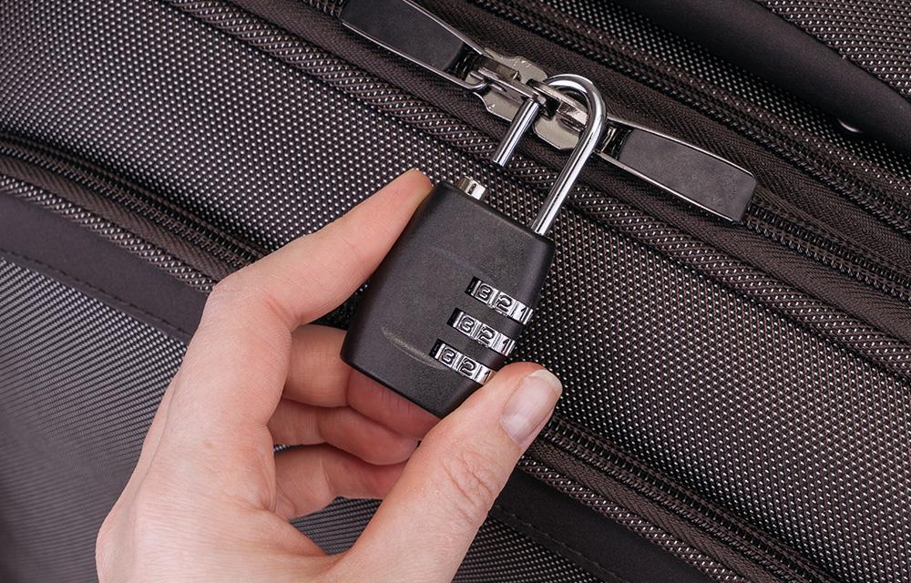 bagagem para viagens 60 mais