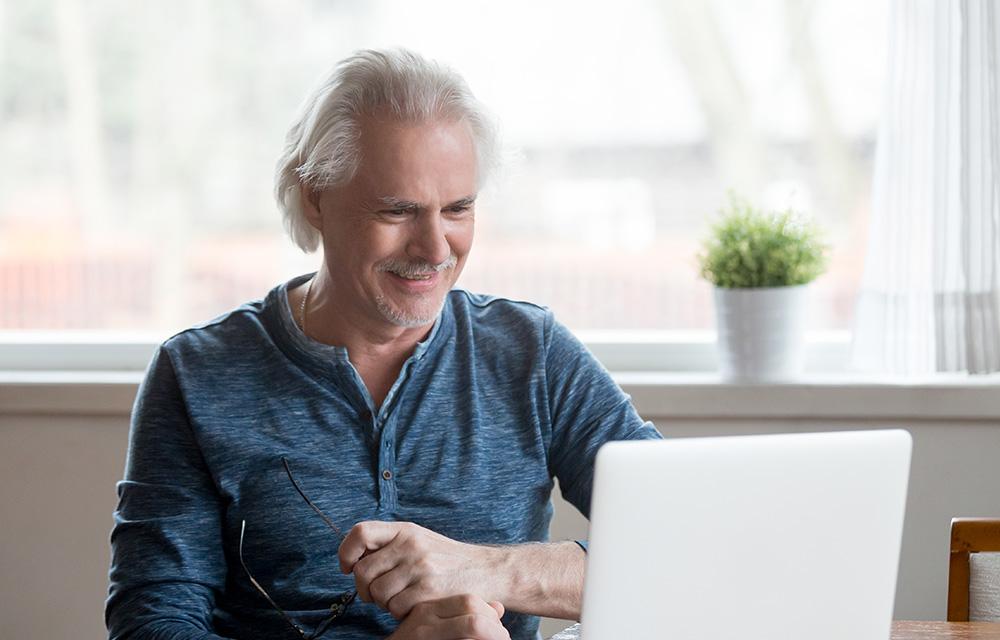 cursos online para empoderar 60 mais dicas