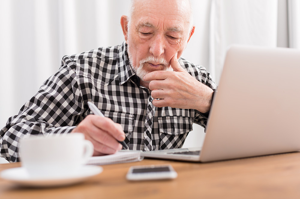 cursos online para empoderar 60mais