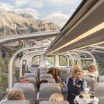 As melhores viagens de trem ao redor do mundo