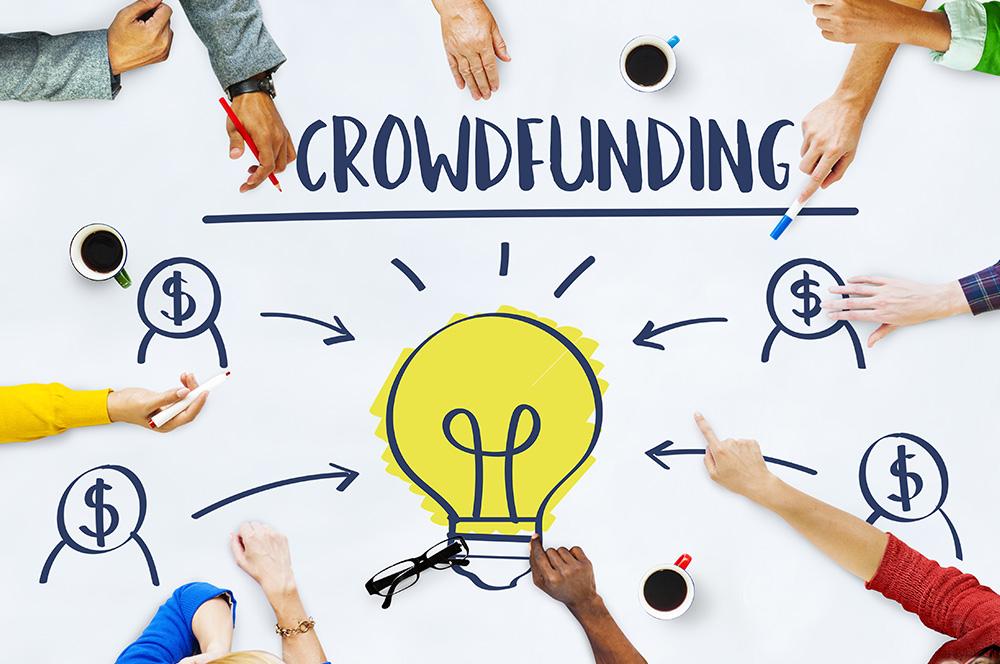 O que é Crowdfunding? 60mais