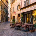 "Roma: uma viagem para curtir ""la dolce vita"""
