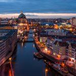 Alguns motivos para conhecer e amar Berlim