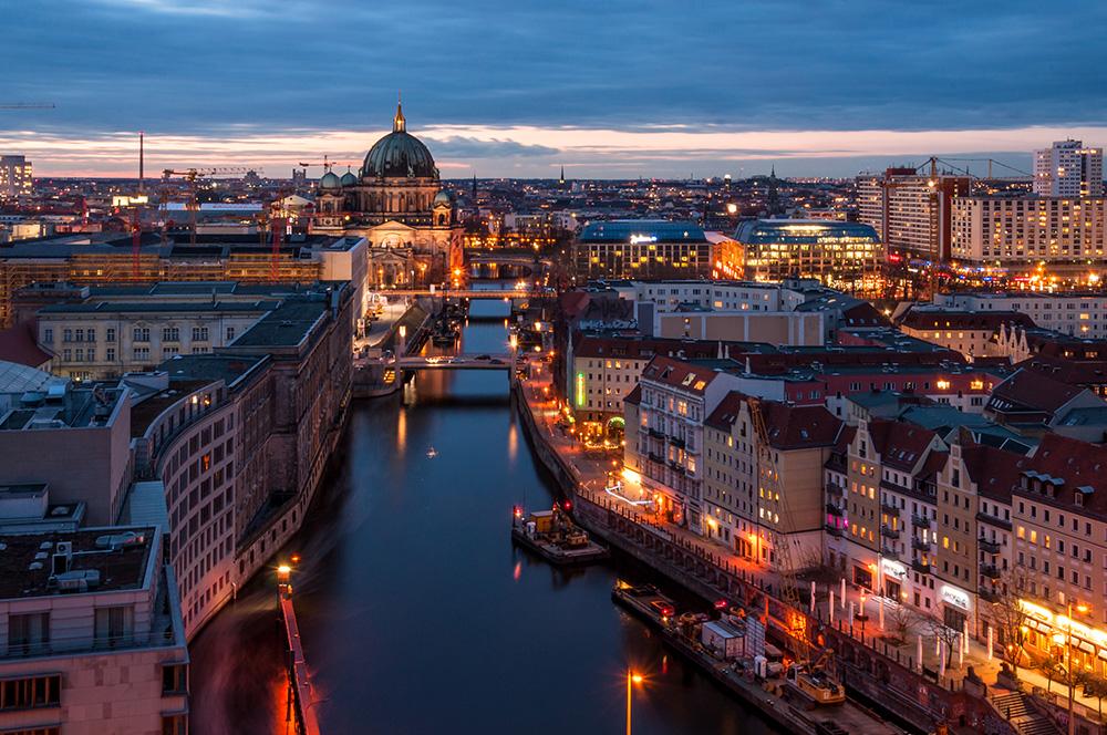 Dicas para curtir Berlim 60mais