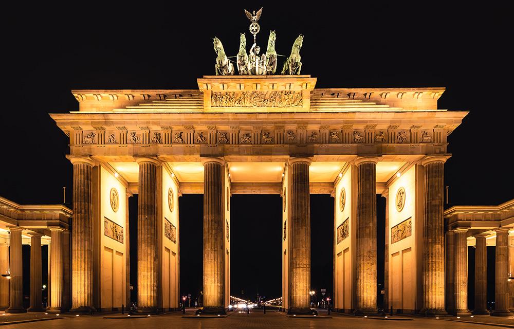 Motivos para conhecer Berlim 60mais