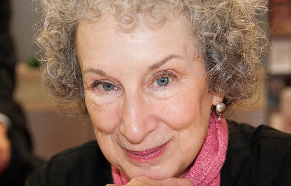 Margaret Atwood Escrita Criativa 60mais