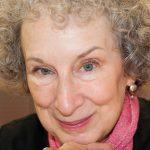 Margaret Atwood: uma escritora 60+ de muito sucesso