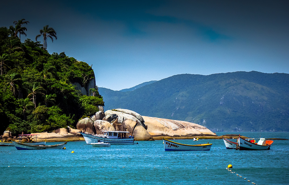 Florianópolis 60mais