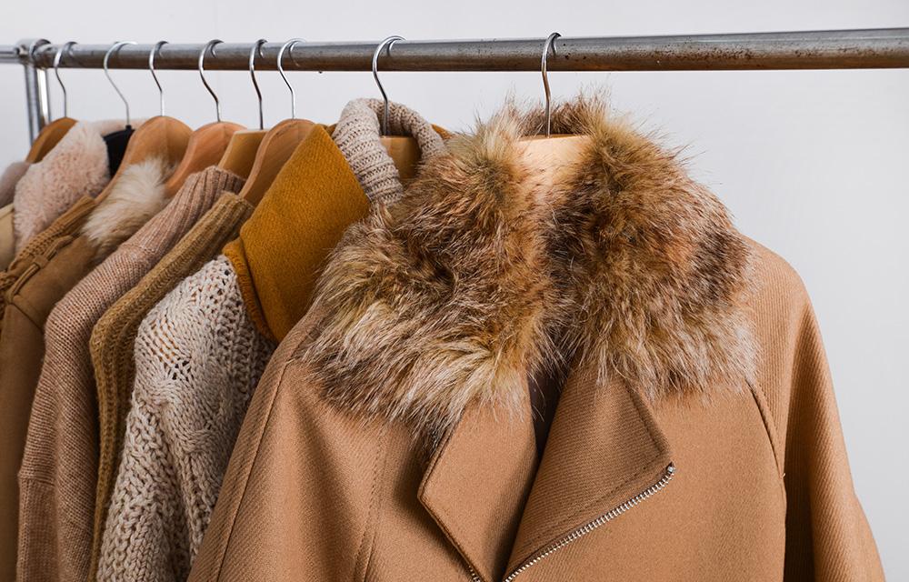 Brechós descolados de roupas usadas 60 mais