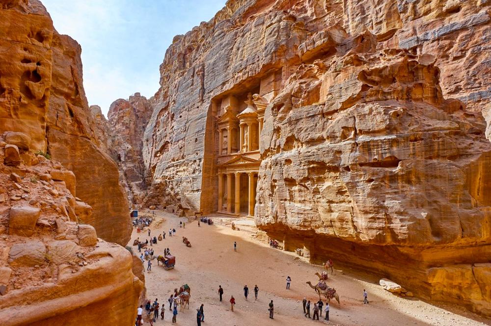 Israel Magias do Mundo Antigo Terra Santa e Jordânia 60 mais