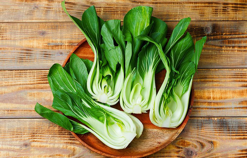 Vegetais comida oriental 60 mais