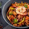 O que a comida oriental nos ensina sobre saúde