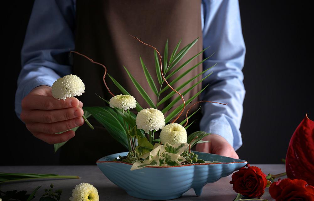 Ikebana Cursos para se divertir e aprender algo novo 60 mais