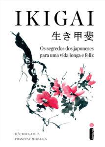 Dicas de livros Ikigai - 60 mais