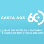 CARTA AOS 60+