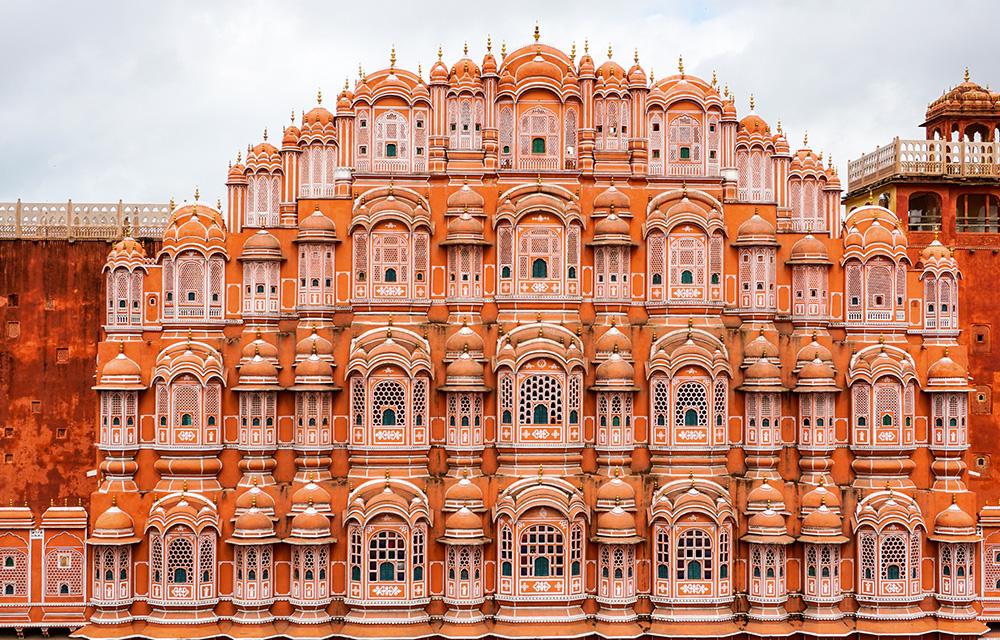 Como planejar uma viagem para Índia Destinos 60 mais