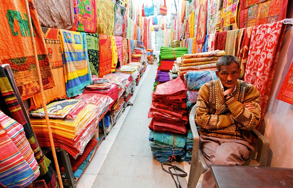 Destinos para viajar Índia 60 mais
