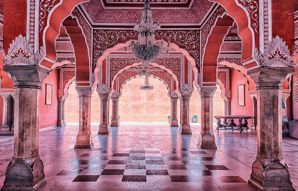 Como planejar uma viagem para Índia Taj Mahal Destinos 60 mais