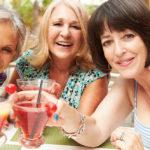 Drinks para brindar a longevidade