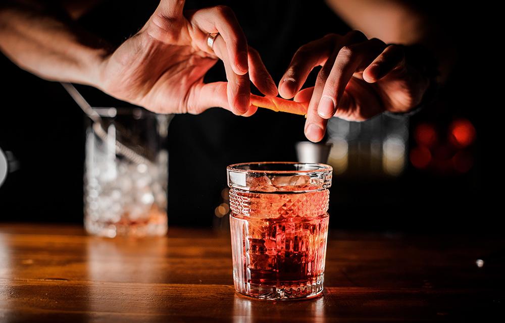 Como fazer drinks em casa 60 mais