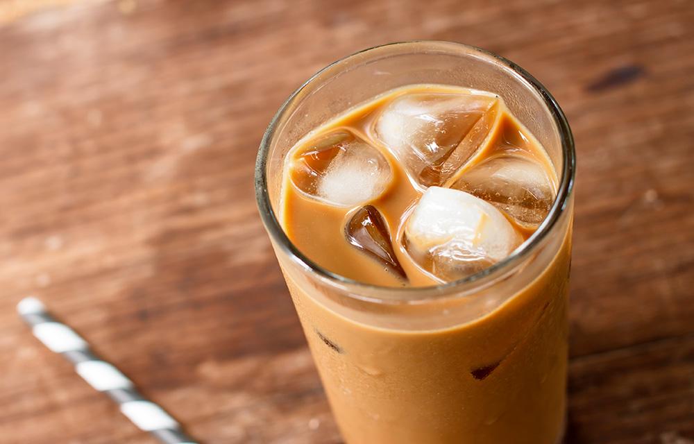Como fazer drink alcoólico com café 60 mais