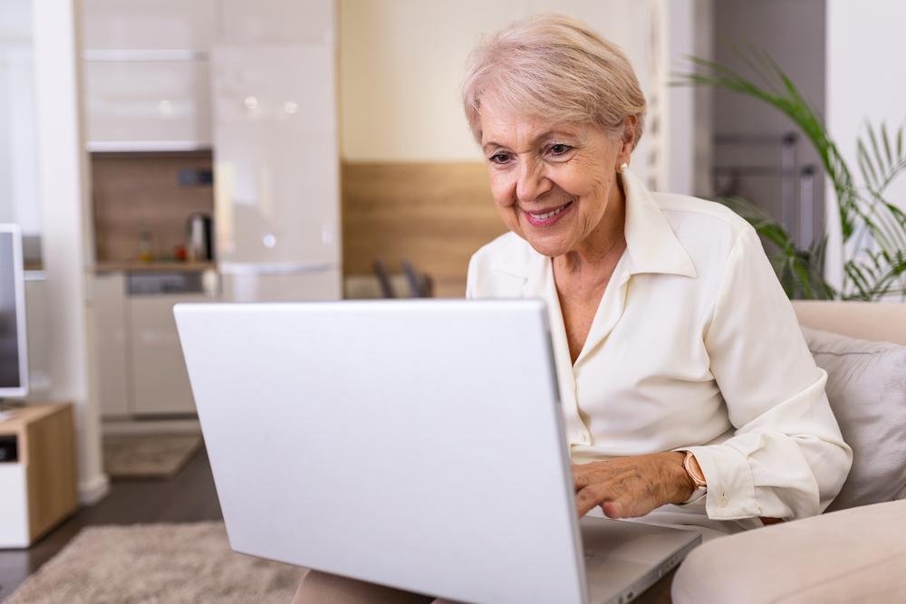 O que fazer durante a quarentena Conversa online 60 mais