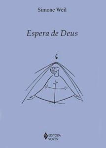 Espera de Deus - Livros que fazem bem a alma - 60 mais