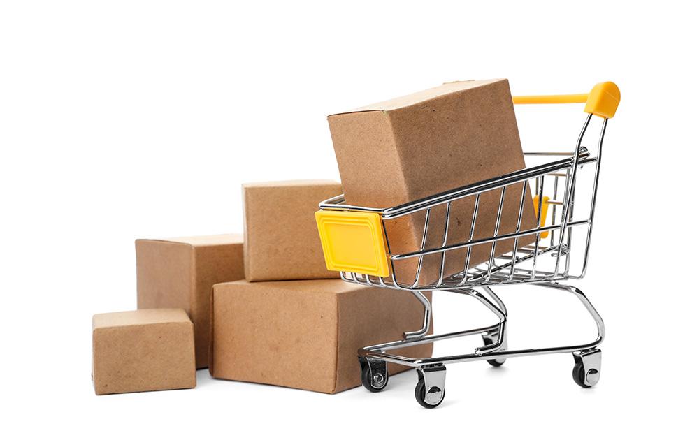 Shopper: aplicativos de compras - 60 mais