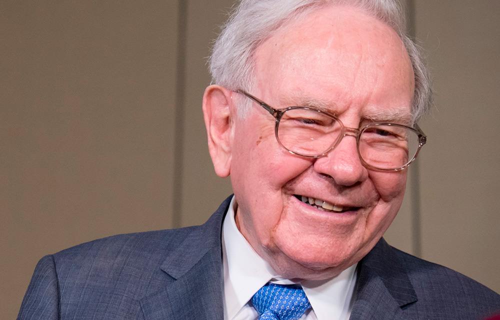Investimentos na bolsa de valores - Warren Buffett - 60 mais