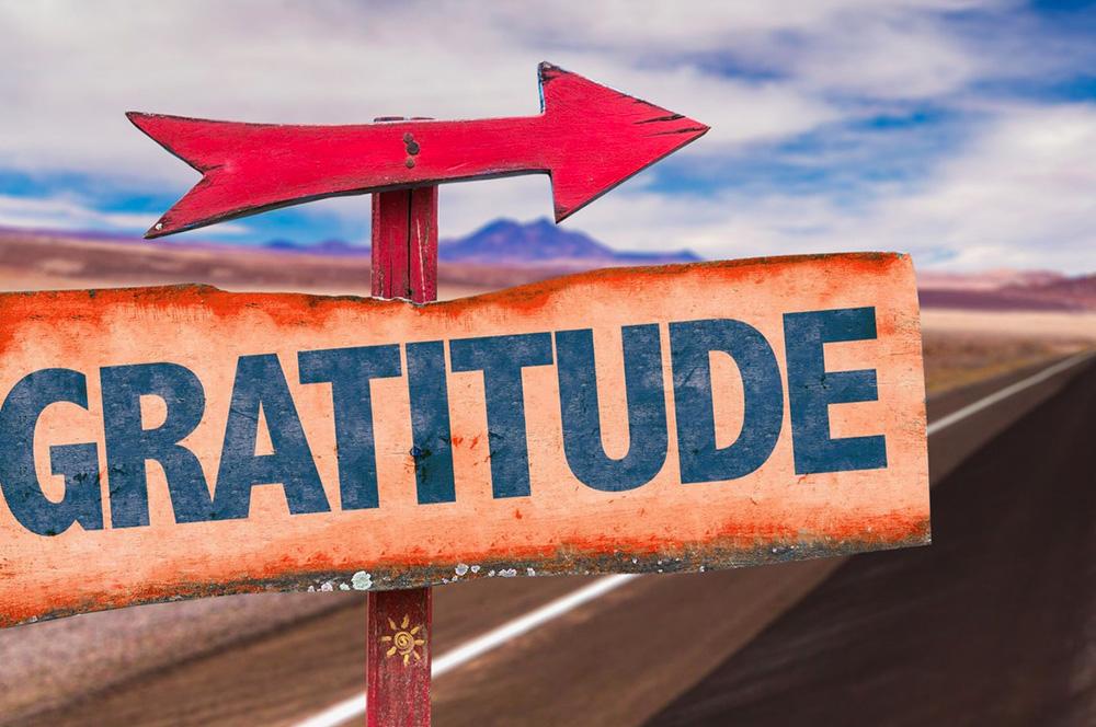 Sentido da vida e gratidão - 60+