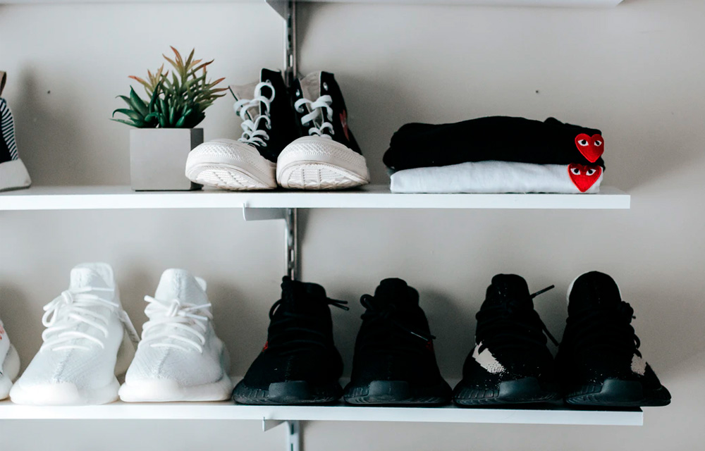 Calçados estilo comfy - 60 mais