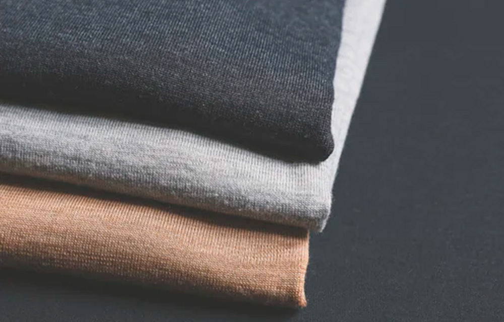 Tecidos confortáveis - 60 mais