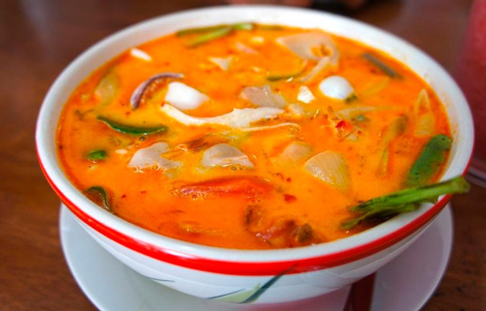 Curry de vegetais - receitas veganas - 60 mais