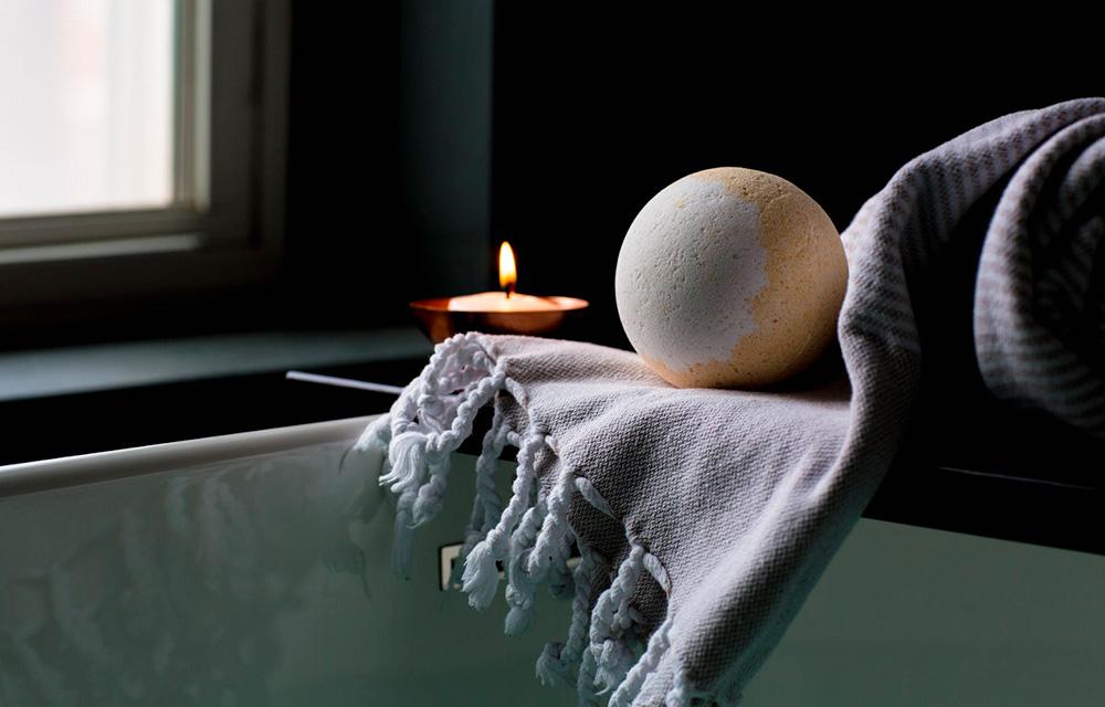 Benefícios dos banhos na aromaterapia - 60 mais