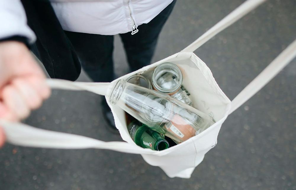 Dicas sustentáveis de separação de lixo - 60 mais