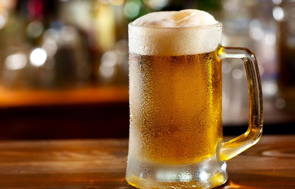 Tipos de cerveja IPA - 60+