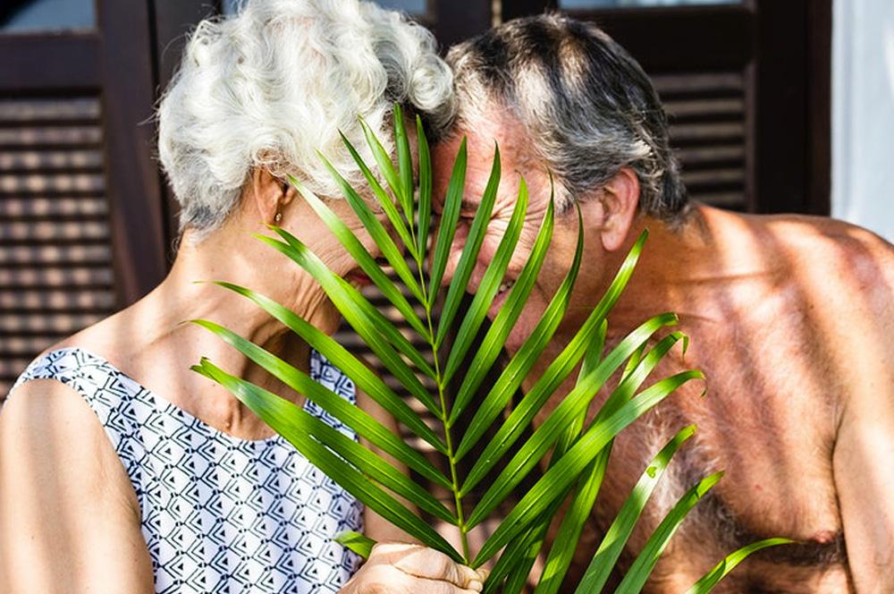 Sexualidade depois dos sessenta anos - 60 mais