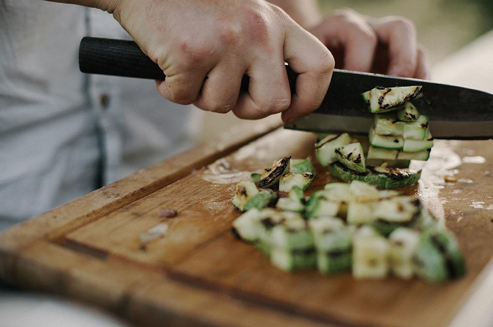 Cozinhar em casa - 60+