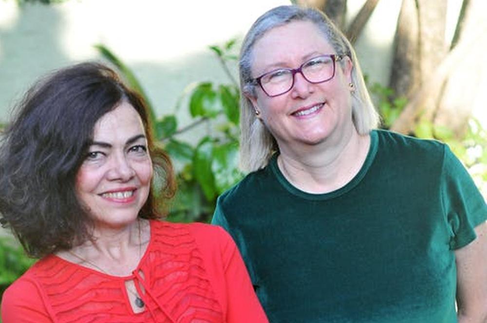 Empreender na maturidade com Veronique Forat e Marta Monteiro - 60+