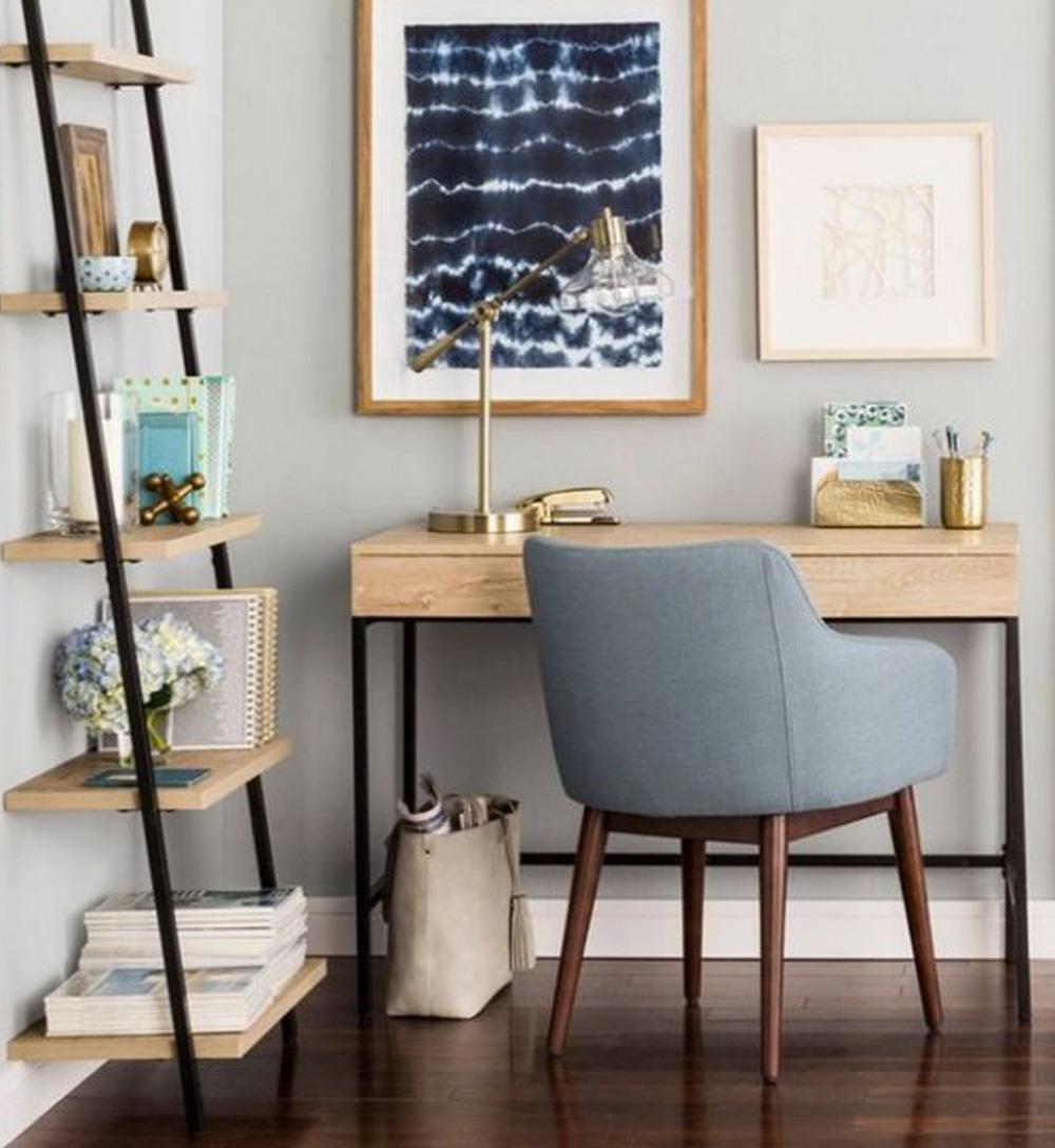 Como decorar o home office - 60+