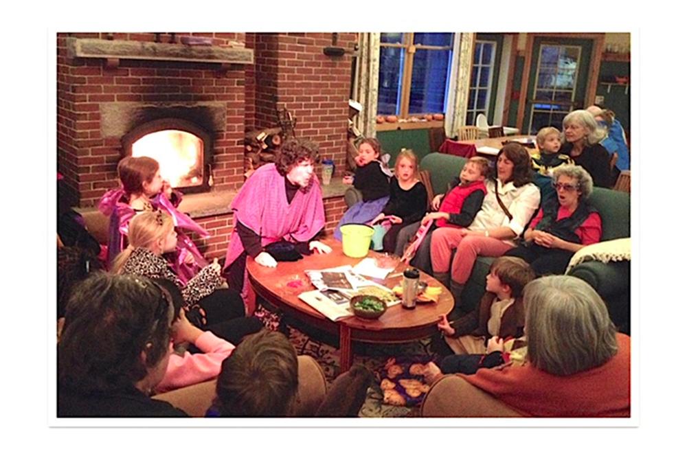 Cohousing - Reuniões - 60+